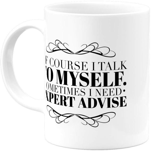 面白い人コーヒーマグ– Expert Advise –面白い人マグカップ–Funny人コーヒーカップ–面白い人ギフト–面白いコーヒーマグ–Funnyマグカップ