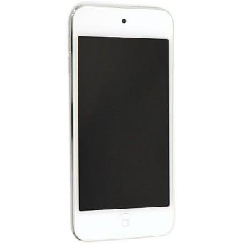 【中古】Apple 第6世代 iPod touch MKWR2J/A シルバー/128GB 元箱あり