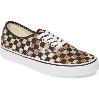 [バンズ] メンズ スニーカー Vans UA Authentic Sneaker (Men) [並行輸入品]