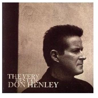 【輸入盤】The Very Best of Don Henley/ドン・ヘンリー
