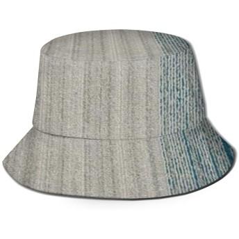 Dark Stripesバケットハット ハット 帽子 紫外線対策 サファリハット カジュアル スポーツ メンズ レディース プレゼント UVカット つば広 おしゃれ 可愛い 日よけ 夏季 小顔効果 新型