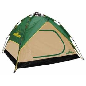 オートビルドドームテント 緑 HAC2-0211 ハック 送料無料