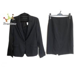 ユナイテッドアローズ UNITED ARROWS スカートスーツ サイズ38 M レディース 黒 春・秋物 新着 20190912