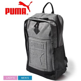 PUMA プーマ バックパック プーマ S 075581 リュックサック 鞄 ロゴ ブランド スクール スポーツ カバン 通勤 通学