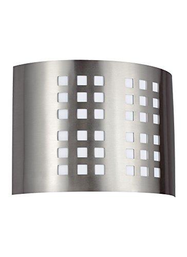 Aurora Lighting V6361-33 Callis 2-Light Wall Sconce