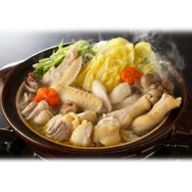 とり肉 伊達の地鶏  川俣シャモ(メス1羽 1.6~1.8kg ガラ有り・内臓付・解体済み)