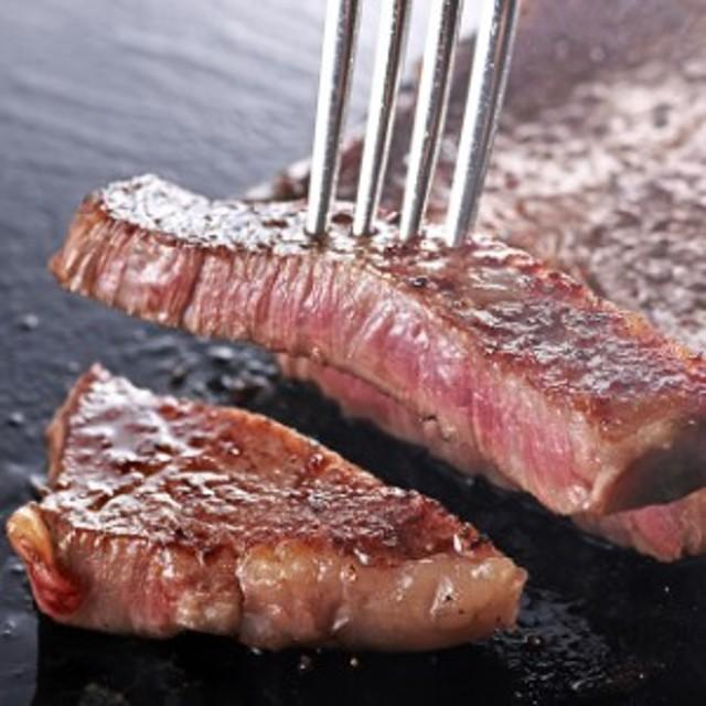 豪州産牛ロースステーキ600g(150g×4枚) 牛肉