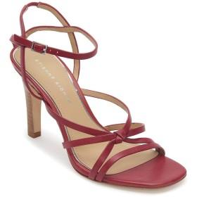 [アイグナー] レディース サンダル Milan Leather Dress Sandals [並行輸入品]