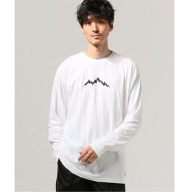 [マルイ] メンズTシャツ(【AFIELD OUT / アフィールドアウト】ALP L/S T)/ジャーナルスタンダード(メンズ)(JOURNAL STANDARD MEN'S)