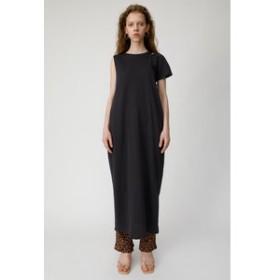 【MOUSSY:ワンピース】ASYMMETRY LAYERED ドレス
