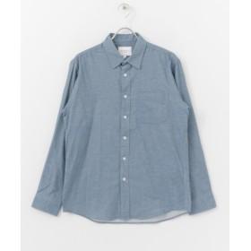 [マルイ] メンズシャツ(シャギー起毛シャツ)/アーバンリサーチ(メンズ)(URBAN RESEARCH)