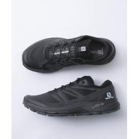 [アーバンリサーチ] 靴 スニーカー SALOMON SENSE RIDE 2 メンズ BLK/PHNTM 27