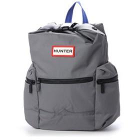 【HUNTER:バッグ】トップクリップバッグパック ミニ