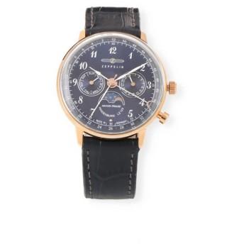 ZEPPELIN / ZEPPELIN ツェッペリン 腕時計 7039-3