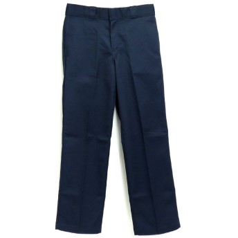 DICKIES PANTS ディッキーズ ワークパンツ 874 TRADITIONAL WORK PANTS DARK-NAVY,W31xL30(inch)