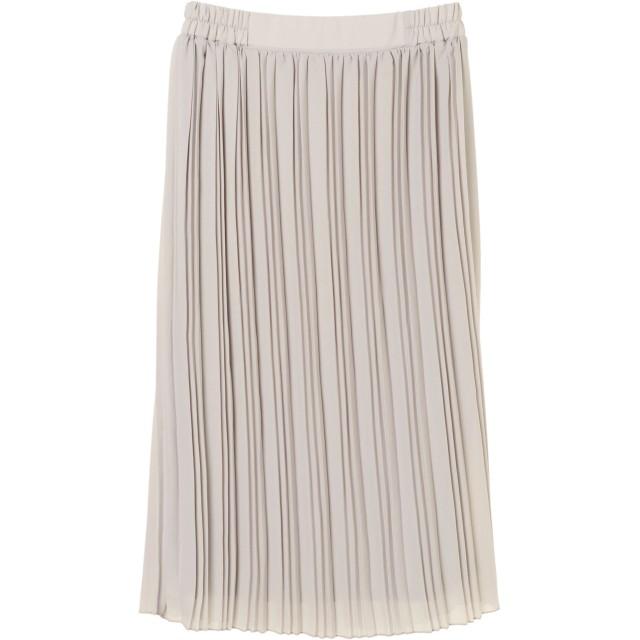 【6,000円(税込)以上のお買物で全国送料無料。】ランダムプリーツスカート