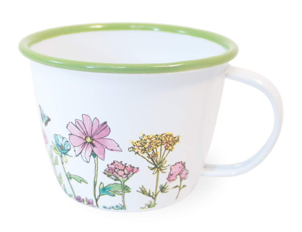 Blue 3dRose 157379/_6 There/'s a There/'s a chance this could be gin Mug 11 oz