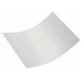 中川ケミカル カッティングシート シルキーホワイト 716-A4(2枚入り)