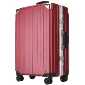 アルミフレームトロリーケース、ヴィンテージトラベルケース、ラゲッジケース、ユニバーサルホイールラゲッジ、軽量スーツケース-Redwine-S