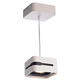 Deko-Light 342013 110-240 V AC / 50-60 Hz白黒IVペンダント照明器具