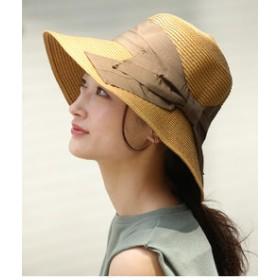 【ViS:帽子】シンプルカプリーヌハット