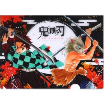 鬼滅の刃(キメツノヤイバ)/『鬼滅の刃』クリアファイル AG4-JF