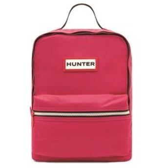 【HUNTER:バッグ】【キッズ】オリジナルバッグパック
