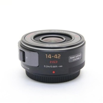 《良品》Panasonic G X PZ 14-42mm F3.5-5.6 ASPH. POWER O.I.S.