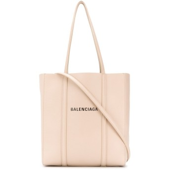 Balenciaga エブリデイ トートバッグ XS - ニュートラル