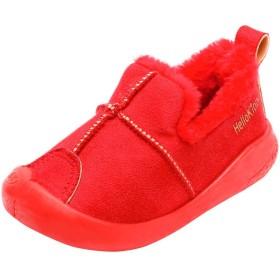 [Lutents_くつ] 幼児幼児キッズベビーガールズボーイズパールファッションキャンバスシューズスニーカー 誕生日 プレゼント ベビーシューズ 耐磨 おしゃれ カッコイ 履きやすい キッズ ブーツ