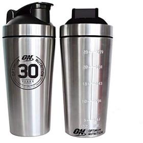 750ミリリットルステンレス鋼カスタマイズ卸売ジムフィットネススポーツ蛋白質金属シェーカーボトル付きミキサーミキサーボール