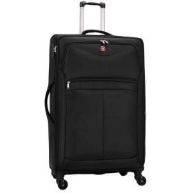 旅行スーツケース-オックスフォード布、トロリーケース、ユニバーサルホイール、荷物、ビジネス、搭乗
