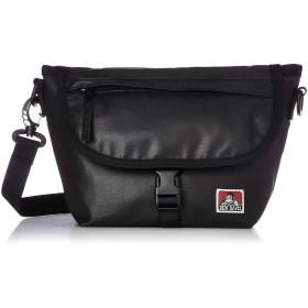 [ベンデイビス] ショルダーバッグ NYLON MINI MESSENGER BAG マットブラック