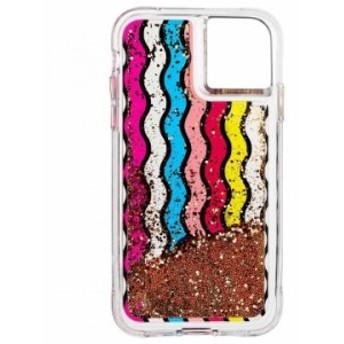 Case-Mate PRABAL GURUNG ケース Rainbow Waterfall iPhone 11 Pro Max