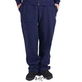 (ポロ ラルフローレン) POLO RALPH LAUREN/BASIC SWEAT PANTS スウェットパンツ ポニー ワンポイント刺繍 (XL, ネイビー) [並行輸入品]