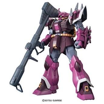 機動戦士ガンダム HGUC 1/144 イフリート・シュナイドおもちゃ ガンプラ プラモデル 8歳
