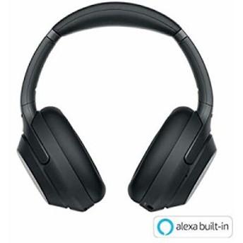 ソニー SONY ワイヤレスノイズキャンセリングヘッドホン WH-1000XM3 B : LD(中古品)