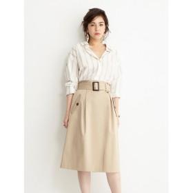 【ドロシーズ/DRWCYS】 トレンチスカート