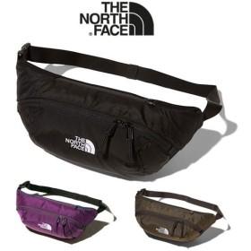 THE NORTH FACE ザ ノースフェイス オリオン ウエストポーチ NM71902