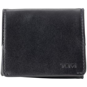 トゥミ(TUMI) コインケース 126120D 93839T060 ナッソー ブラック 黒 [並行輸入品]