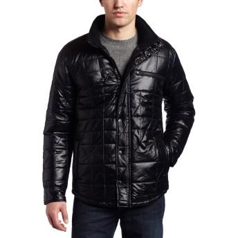 HurleyメンズCovertロックダウンジャケット US サイズ: XL カラー: ブラック