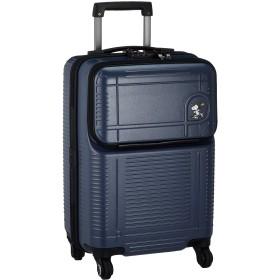 [プロテカ] スーツケース 日本製 ポケットライナー ピーナッツエディション 機内持ち込み可 保証付 35L 49 cm 3.1kg コズミックネイビー