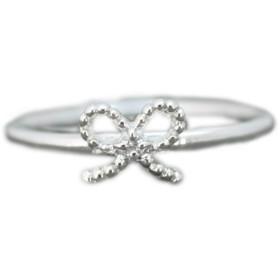 [ココカル]cococaru ダイヤモンド シルバー リング Silver 指輪 20号 天然 ダイヤ 日本製