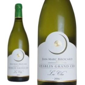 ワイン 白ワイン シャブリ グラン クリュ 特級レ クロ2016年 蔵出し限定品 AOCシャブリ グラン クリュ 特級