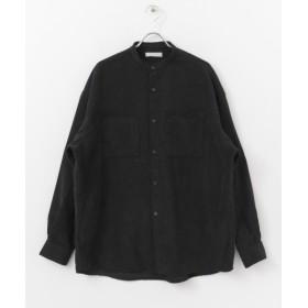 [マルイ]【セール】メンズシャツ(バンドカラーコーデュロイルーズシャツ)/センスオブプレイスバイアーバンリサーチ(メンズ)(SENSE OF PLACE )