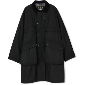 KAPTAIN SUNSHINE(キャプテンサンシャイン)/【別注】 KS×BARBOUR / Stand Collar Traveller Coat