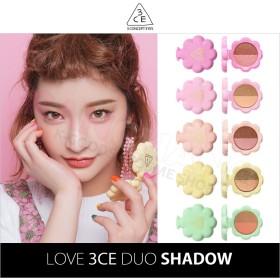 LOVE 3CE DUO SHADOW