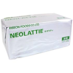 マーガリン 有塩 ネオラティ 加塩 リボン食品 450g