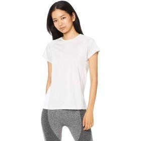 [ザ・ノース・フェイス] Tシャツ ショートスリーブGTDメランジクルー レディース ティングレー 日本 M (日本サイズM相当)
