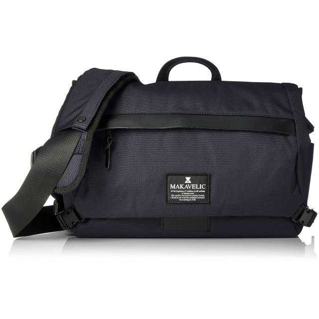 [マキャベリック] ボディバッグ CHASE CYCLIST MESSENGER BAG メッセンジャーバッグ 3106-10502 ダークネイビー One Size